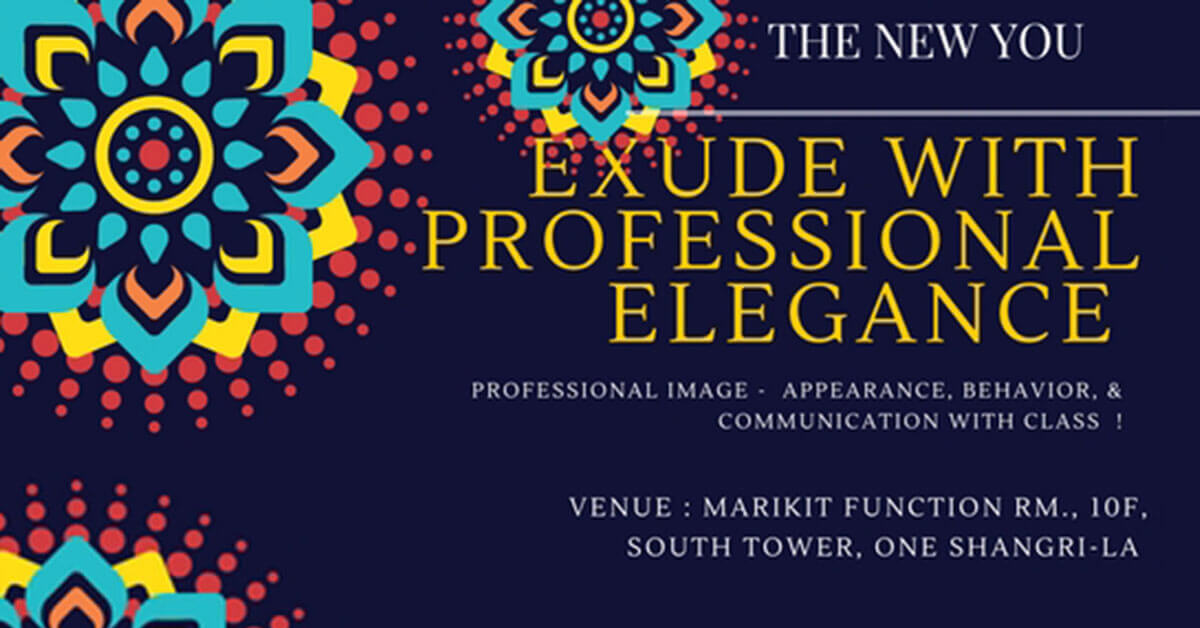 The New You Professional Elegance