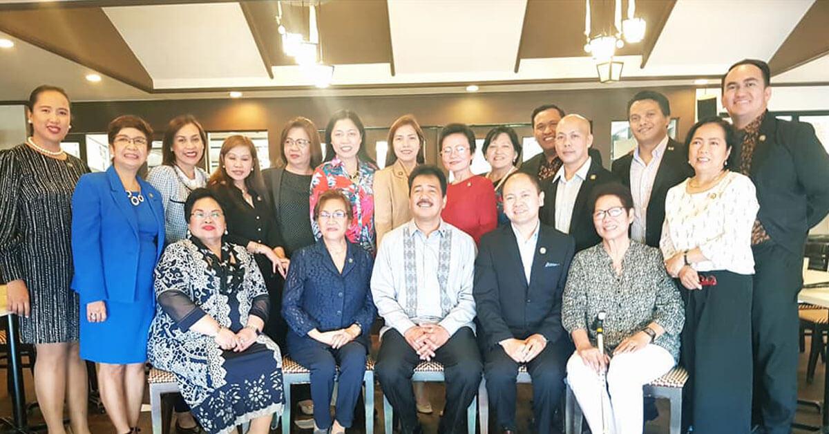 New AAHRMEI Board Officers