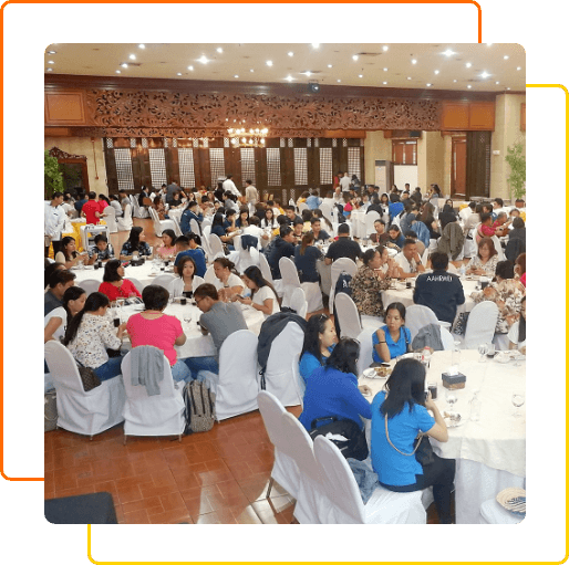 AAHRMEI Convention