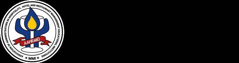 AAHRMEI Logo Wide
