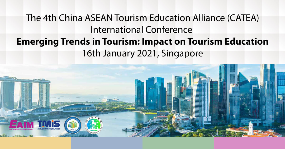 4th CATEA International Conference Post