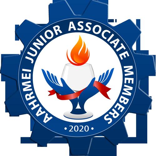 AJAM Logo