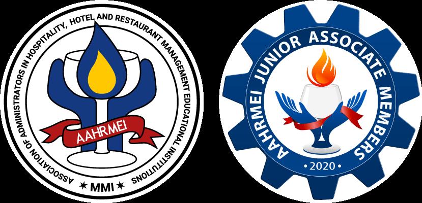 AAHRMEI and AJAM Logo