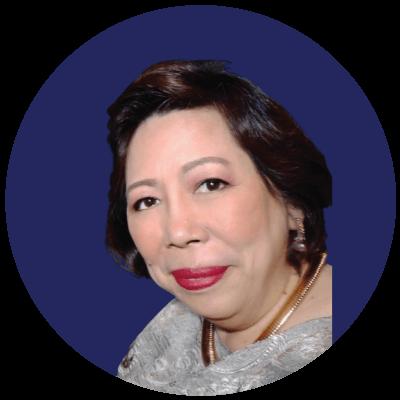 USEC Alma Jimenez