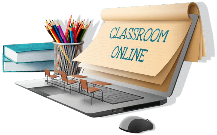 Education Online Classroom