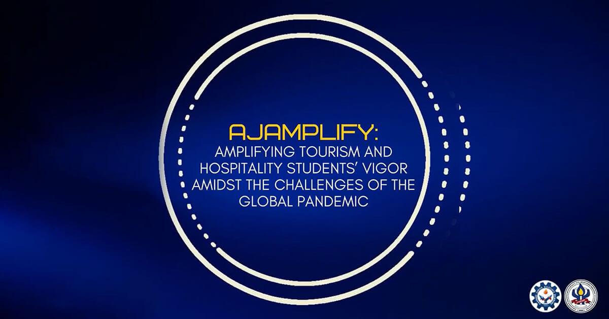 AJAMPLIFY Tourism and Hospitality
